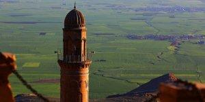 Korona Mardin'de turizmi de vurdu