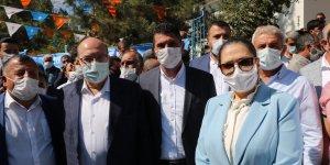 AK Parti'nin üç ilçe başkanı belli oldu