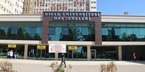 Kovid-19 aşı denemelerine Dicle Üniversitesinde başlandı