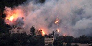 Hatay'daki orman yangınında gözaltılar var