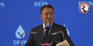 VİDEO - Ali Babacan'dan  Kürtçe anadil mesajı