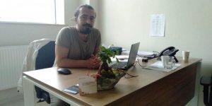 Koronaya yakalanan Diyarbakırlı akademisyen hayatını kaybetti