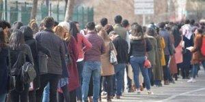 TÜİK: İşsizlik oranını açıkladı