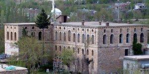 Silvan'da tarihi konaklar turizme kazandırılacak