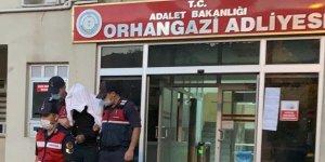 Diyarbakır'daki cinayet zanlısı Bursa'da yakalandı