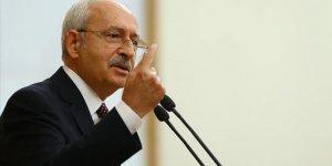 Kılıçdaroğlu: Erken seçim talebi benim değil, işsizlerin talebidir