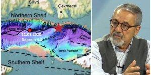 Prof. Dr. Naci Görür, İstanbul depremi için uyardı