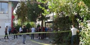 Diyarbakır'da 'abla' cinayeti