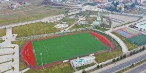 Diyarbakır'a yeni spor yatırımları müjdesi