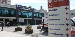 Diyarbakır'da yoğun bakım poliklinikleri yeniden açılıyor