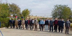 Dicle'de 29 Ekim Cumhuriyet Bayramı etkinlikleri
