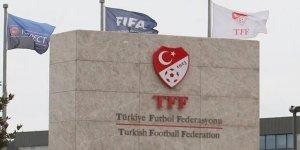 TFF'den 2 futbolcuya 2 maçtan men cezası