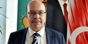 Ak Parti Diyarbakır İl Başkanı: Testim pozitif çıktı