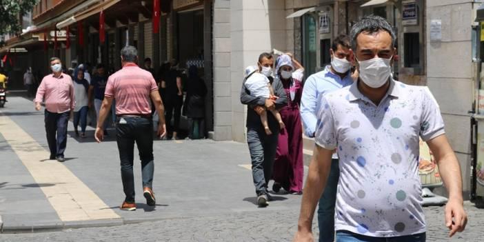 Diyarbakır'da yeni Kovid-19 tedbirleri