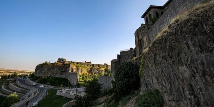 VİDEO - Diyarbakır'da 'Kültür ve İnanç Destinasyonu Çalıştayı' düzenlendi