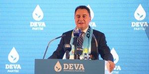 Babacan Siirt'te konuştu: Parlamenter sistemden yanayız