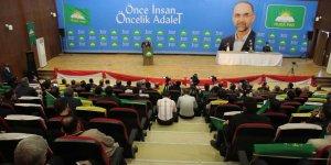 """""""Kürt sorununu çözelim, emperyalistlerin hevesleri kursaklarında kalsın"""""""