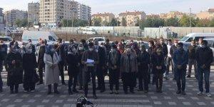 VİDEO - Diyarbakırlı işsiz gençler Vali'den iş istedi