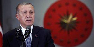 Erdoğan açıkladı: Tüm kongreleri erteliyoruz