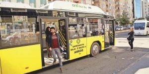 Diyarbakır'da belediye otobüslerine zam yapıldı