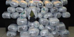 VİDEO - Diyarbakır'da uyuşturucu operasyonu