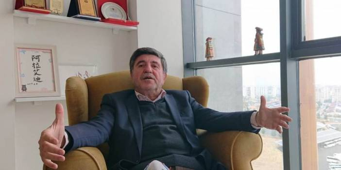 VİDEO - Altan Tan: Yeni bir ittifak şart