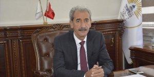 Siverek Belediye Başkanı Aydın, istifa etti