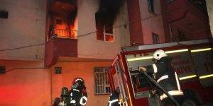 Urfa'da gaz patlaması: 3 yaralı