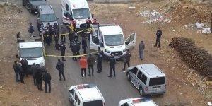 Park halindeki araçta bir kişi ölü bulundu