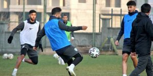 Amedspor ve Diyarbekirspor'un yoğun maç programı