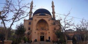 Mardin'de kısıtlamaya cuma namazı esnekliği