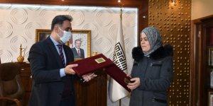 Artuklu Üniversitesi ile Özgür Halep Üniversitesi arasında işbirliği protokolü