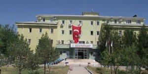 Tigris Haber yazdı, Başhekimin sözleşmesi sonlandırıldı