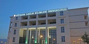 Kütahya Sağlık Bilimleri Üniversitesi 2 sözleşmeli personel alacak