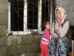 Bitlis'in esrarengiz evi yanmaya devam ediyor