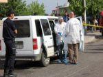 Halk otobüsünün çarptığı küçük kız hayatını kaybetti