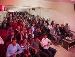 Bitlisli öğrencilerden tiyatro