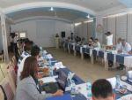 """Bitlis'te """"Bölgesel Akıl Toplantısı"""" yapıldı"""