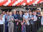 Bingöl'de 4 yıldızlı otel hizmete açıldı