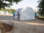 Yerel Yönetimler Şengal'in yaralarını sarıyor