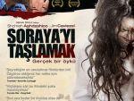 Bismil'de kadınlar için film gösterimi