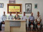 DBP'den okulları boykot çağrısı