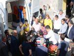 Yüksekova'da silahlı saldırı: 1 ölü