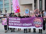 Kadınlar katillere karşı 'Koruma yasası' istiyor
