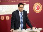HDP'li vekil: Öcalan uyarmıştı