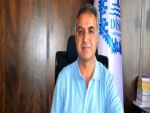 Diyarbakır'da altyapı çalışmaları