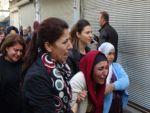 Kızıltepe'de cinayet
