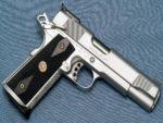 Babasının silahı ile oynayan çocuk kendini vurdu