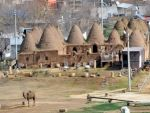 Harran'da hedef 2 milyon turist