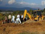 Kürt isyanının toplu mezarı bulundu
